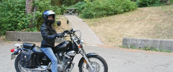 Buying a Motorcycle to Learn On
