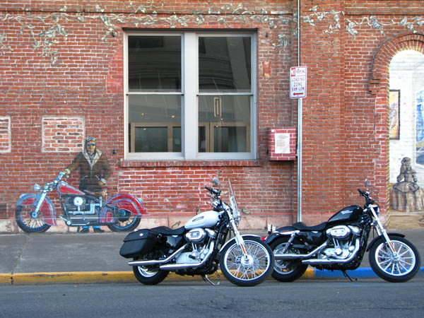 A Motorcycle Journey Along Lewis & Clark Highway
