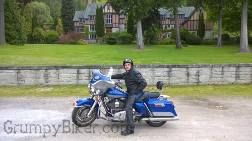 Nelson BC to Creston on Hwy 3A